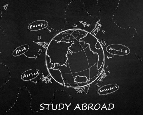 青岛美国研究生申请流程-方案-方式