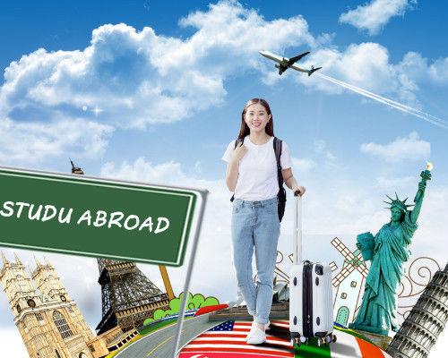 嘉兴香港留学申请