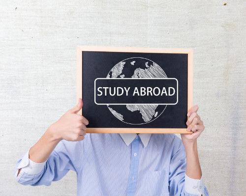 郑州出国留学培训