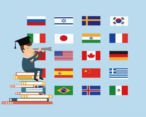 新通留学教育