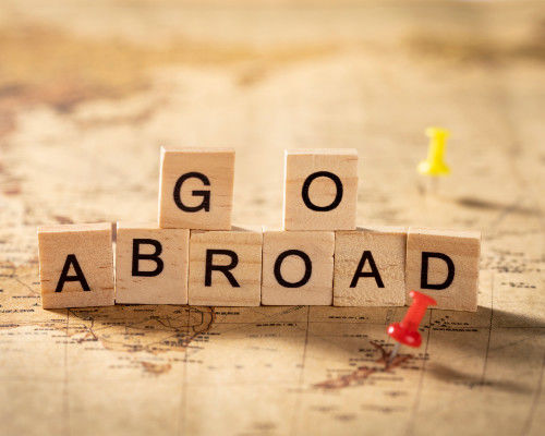 澳洲网投平台app海外留学体验网投平台app预科招生