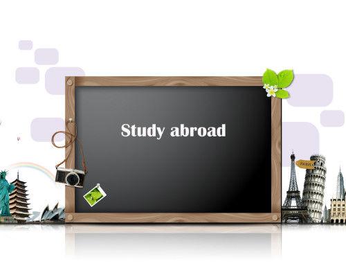 海外游学课程