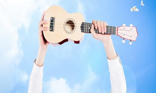 泉州哪有吉他培训