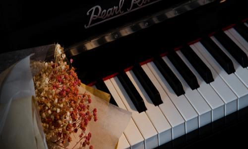 上海精品钢琴课
