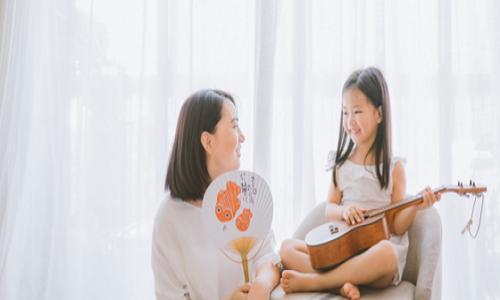 深圳少兒古箏培訓課程