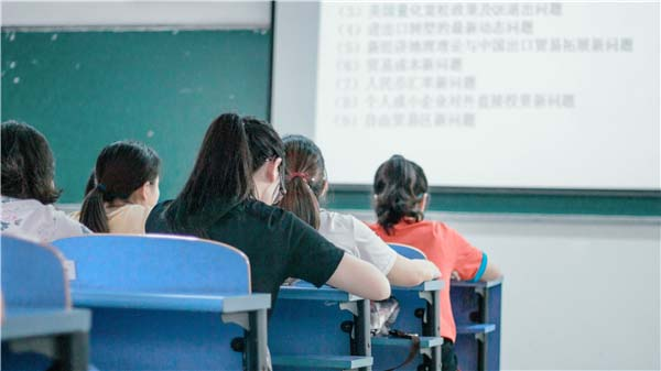 广州市国际部学费一年多少