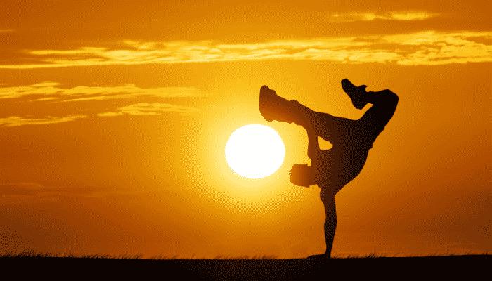 柳州拉丁舞培訓學習什么