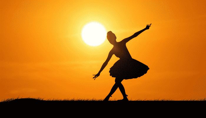 瑜伽课程介绍