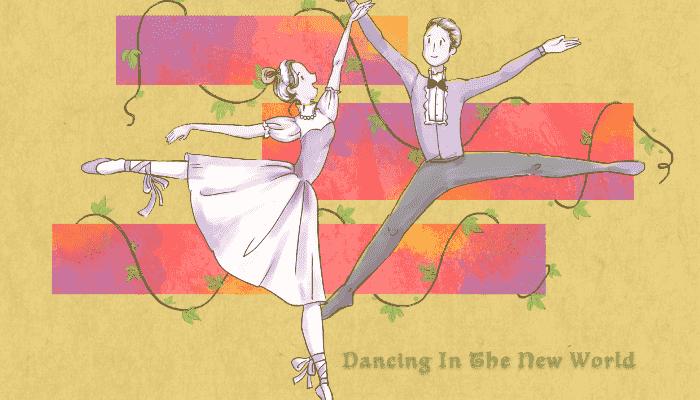 北京RAD英皇芭蕾課程