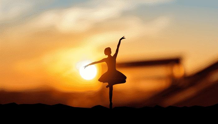 成都舞蹈培训