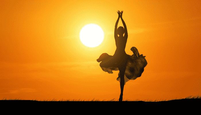 上海瑜伽课程