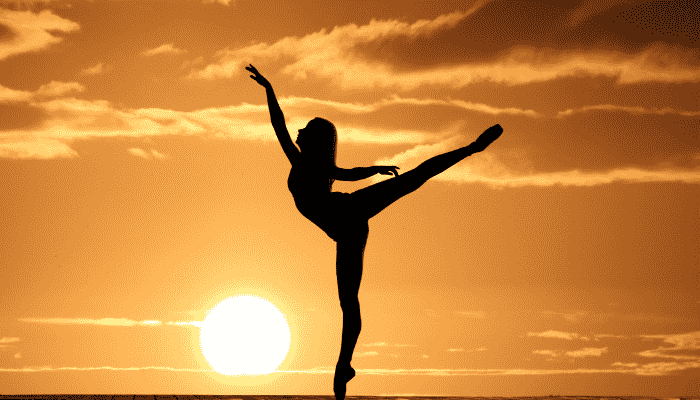 佛山学舞蹈